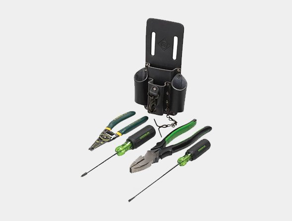 5pc Starter Kit