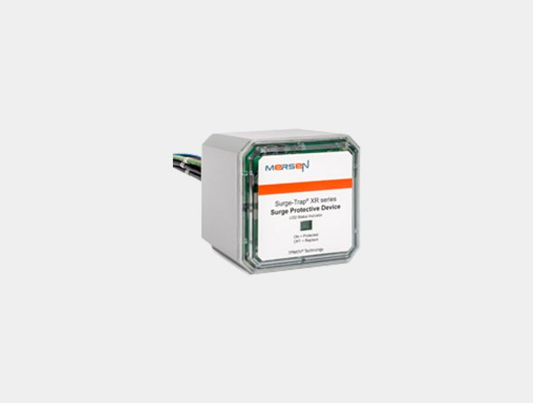 SURGE PROTECTION FOR POWER LINES