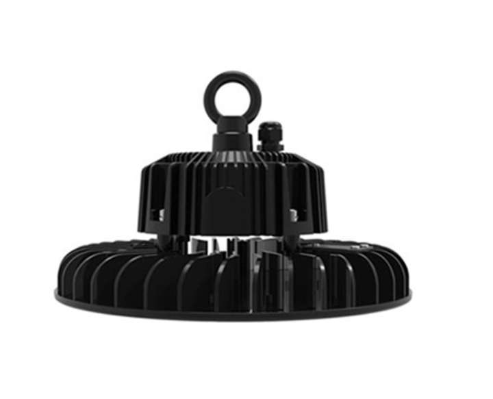 Circular LED High Bay Luminaire